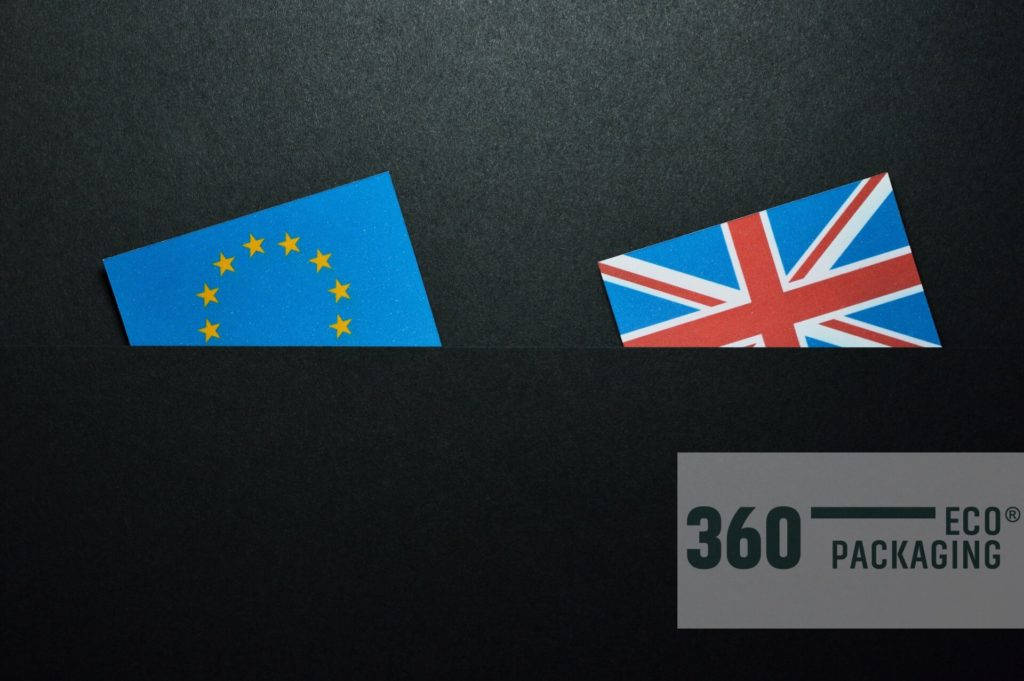 Brexit and ispm 15