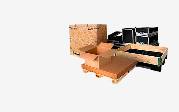 Free eco document box